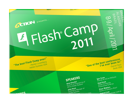 Flash Camp Brazil '11