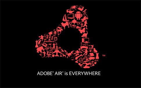 Air Is Everywhere